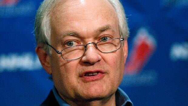 """NHL Players' Association executive director Donald Fehr expressed hope that Tuesday's collective bargaining talks would be the start of a push to end the lockout. """"We're hopeful that we'll start bargaining and we'll continue bargaining until we find a way to make a deal."""""""