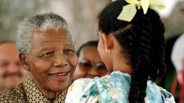 The Nelson Mandela Digital Archive, a $1.5 million project by Nelson Mandela's archivists and Google, includes the letters and notes of the anti-apartheid icon.