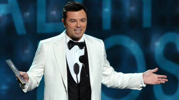 Seth MacFarlane unveils student-focused contest for Oscars ...