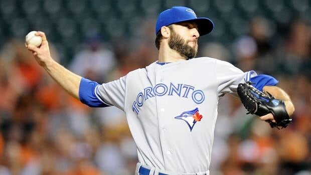Blue Jays pitcher Brandon Morrow has allowed 12 runs, three homers and seven walks in 11 innings while losing both starts against the Tampa Bay Rays this season.