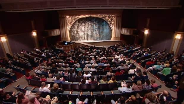 Some businesses in Summerside have said they're worried less shows ar the theatre will mean fewer tourists spending money in Summerside.