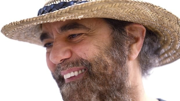 Daniel Lanois is helping launch the streaming site Upstream.fm.