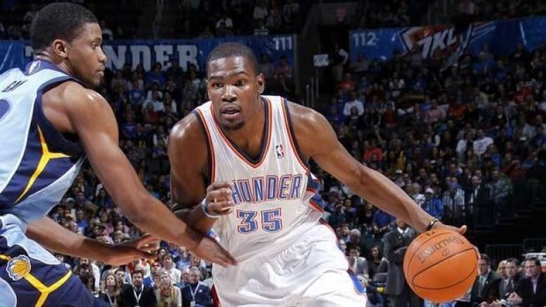 a175d4cf110 Durant drops 36 on Grizzlies  NBA roundup
