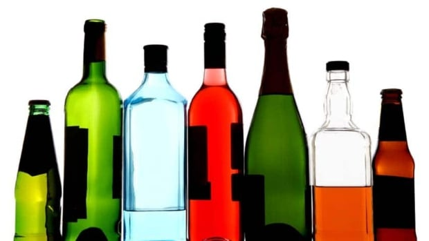 Residents of Ambrose Place in Edmonton are supplied with small controlled, quantities of alcohol.