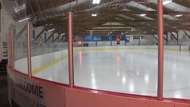 The owners of the Rogers Bussey arena and the Avalon Minor Hockey Association signed a three-year deal on Monday.