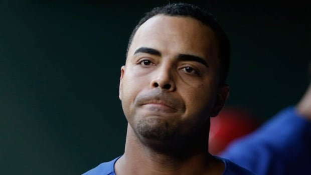 Texas Rangers right fielder Nelson Cruz was suspended 50 games.