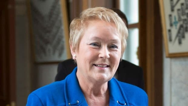Pauline Marois told American officials the relation between Quebec and New York City would not change if the province became an independent country.