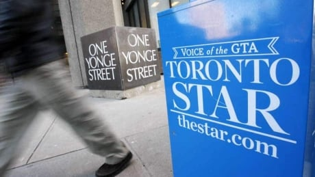 Toronto Star Torstar