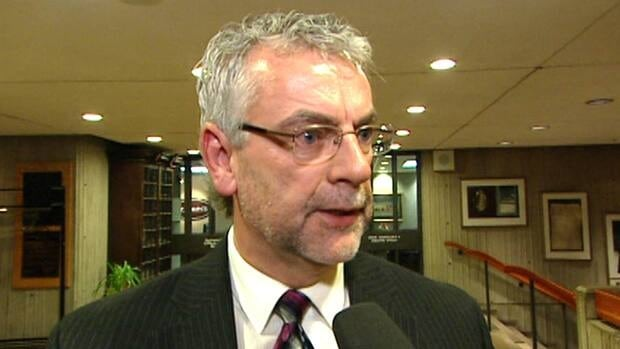Coun. Danny Breen says the elimination of the business occupancy tax will make financial management more efficient at St. John's city hall.