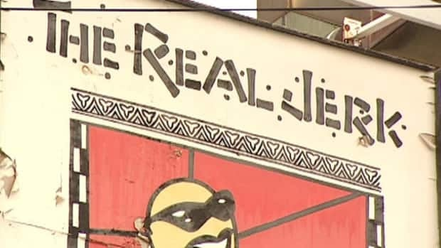 The Real Jerk will be closing after being told it will have to leave its Broadview and Queen location by the end of January.