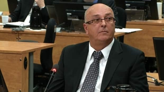 President of Les Excavations Panthère told the Charbonneau commission he received many threats from people who did not want him to bid on certain public works contracts.