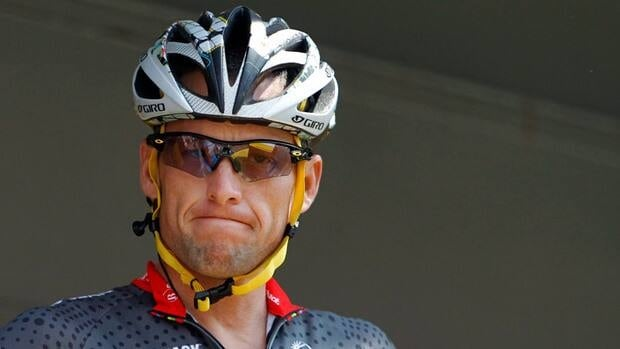 Tour de France organizers declined to make any detailed comment on Armstrong's case.
