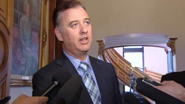 Deputy Premier Paul Robichaud is accused of trying to interfere in his brother Donat's Fisheries charge.