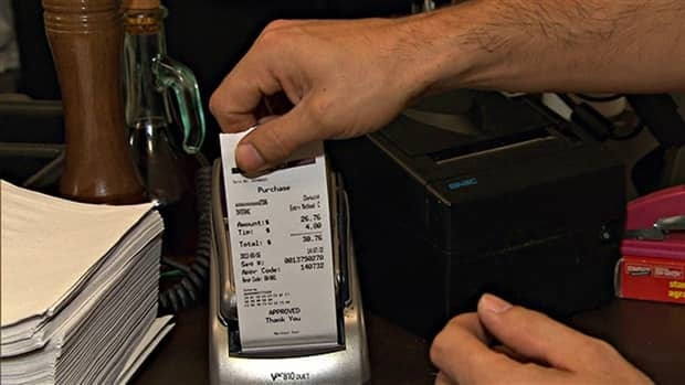 Under new federal rules that went into effect this January, businesses caught possessing, using or distributing 'zapper' sales-suppression software will have to pay stiff penalties. In Quebec, provincial authorities have made it mandatory for most restaurants to outfit their cash registers with a special device that records their sales since November 2011 to help combat the problem of tax evasion.