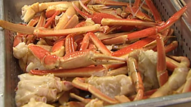 Once it is approved, CETA will immediately remove tariffs on many Canadian crab products, as well as other types of seafood.
