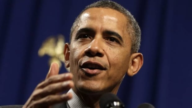 U.S. President Barack Obama has been struggling with the financial crisis since he entered office in 2009.