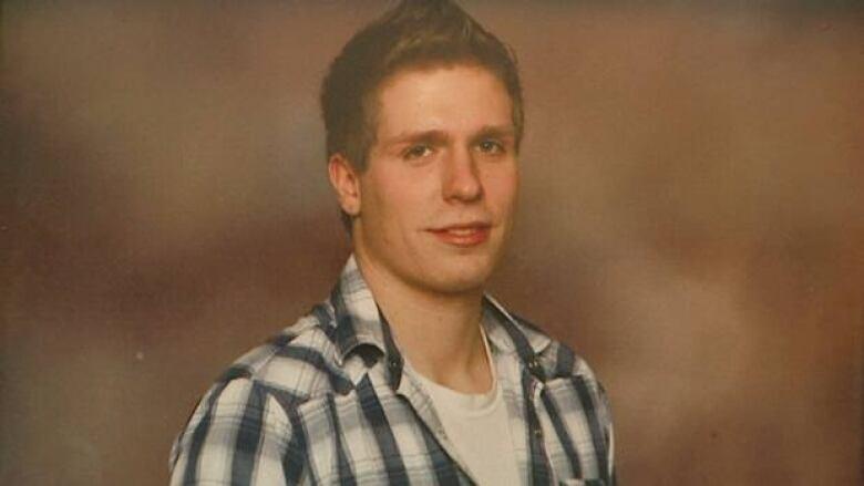 Brandon Wentzell Died Eight Months Ago Cbc