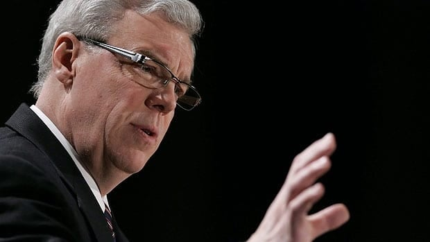 Manitoba Premier Greg Selinger says one of the biggest companies in the United States is looking at investing in the province because of its economic equality.