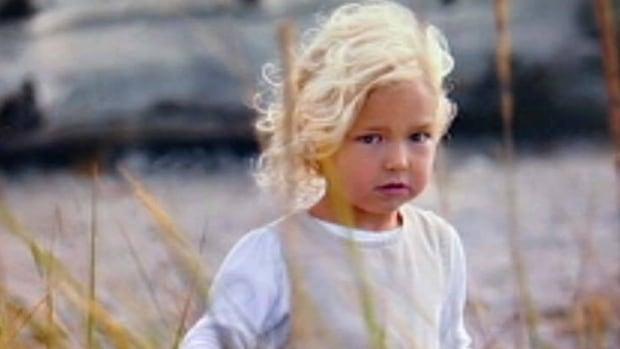 Alexa Middelaer, 4, died when hit by a car in Delta, B.C., in 2008.