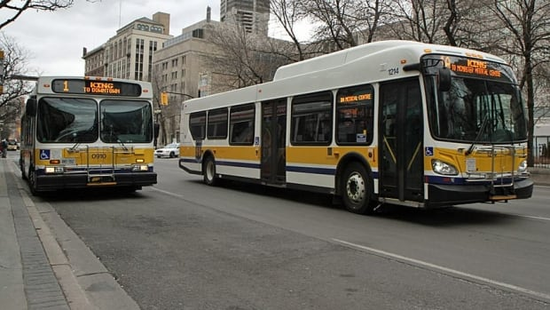 The city estimates about 10 per cent of its bus drivers are working 60 hour workweeks on a regular basis. Now, officials are trying to figure out if that practice makes sense.