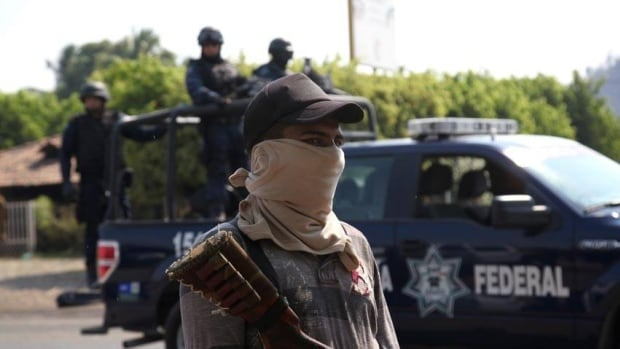 U.S. authorities have criticized Mexico's lack of action to dismantle drug cartel finances.