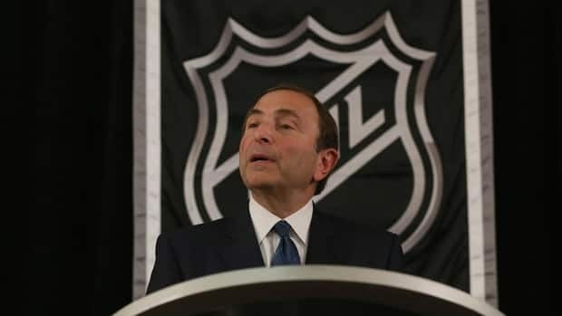 NHL commissioner Gary Bettman announced Friday the 2013 Winter Classic would be cancelled.