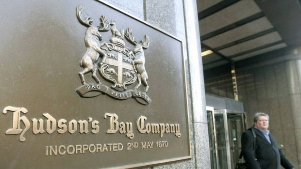 Hudson's Bay Co. more than doubled its sales to $1.85 billion after buying Saks.