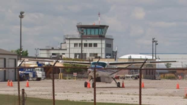 Windsor International Airport CEO Federica Nazzani said passenger traffic is up from 96,000 in 2008 to 250,000 per year in 2012.