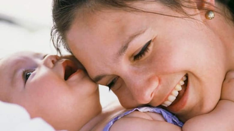 Babbling with your baby just got scientific