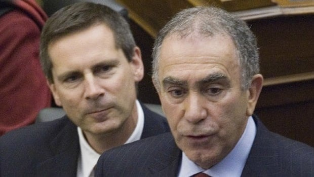 Former finance minister Greg Sorbara will step down as MPP for Vaughan, triggering another byelection.