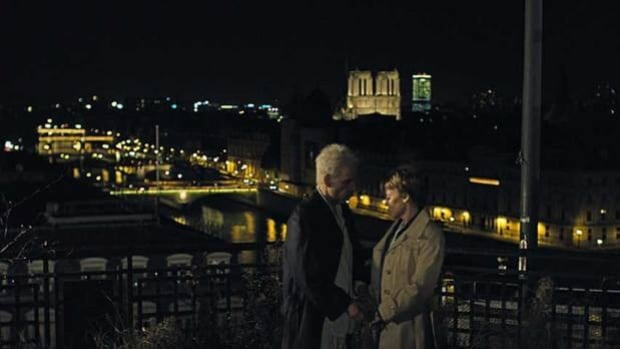 The Vancouver International Film Festival closes Friday with a screening of Holy Motors.