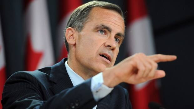 "Mark Carney, Governor of the Bank of Canada, said Wednesday that bankers have to ""substantially raise their game to levels of conduct that in any other aspect of life, are expected."""
