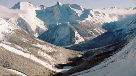Jumbo's back: developer asks court to resurrect decades-old ski resort project
