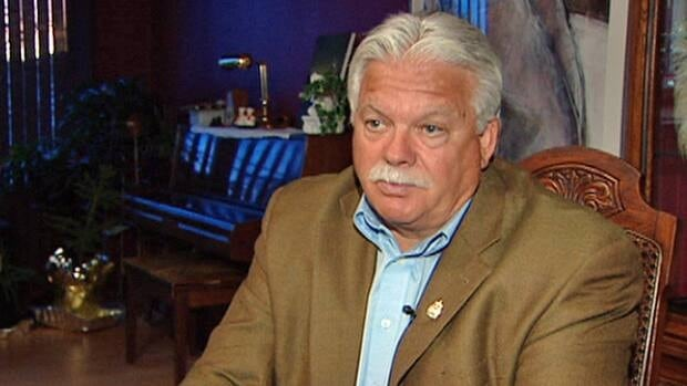 Polls indicate Windsor's Ward 7 councillor, Percy Hatfield, could be heading for Queen's Park.