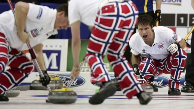 The best male curlers in the world will come to Halifax in 2015.