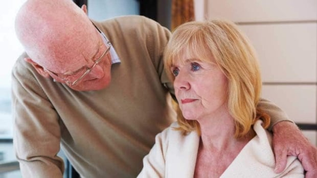About 200,000 people in Ontario are living with dementia, more than half of whom will go missing at some point according to the Alzheimer's Society of Canada.