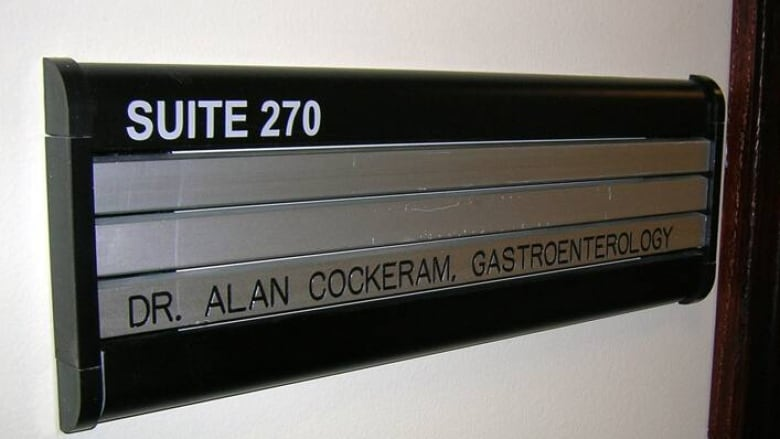 Alan Cockeram's misconduct hearing put on hold again   CBC News