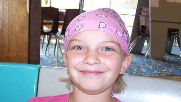 """Victoria (Tori) Stafford's teacher remembers the Grade 3 student as being a """"lovely little girl."""""""