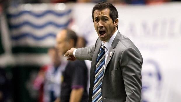 Martin Rennie, a 37-year-old Scotsman in his first season with Vancouver, welcomed Montagliani's plan to get the country's MLS clubs more involved in the national men's program. But Rennie wants any talk that he has with the CSA to lead to action.