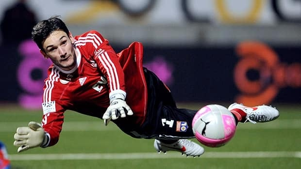 Les Bleus keeper Hugo Lloris provides a safe pair of hands for a french team that few know what to expect.
