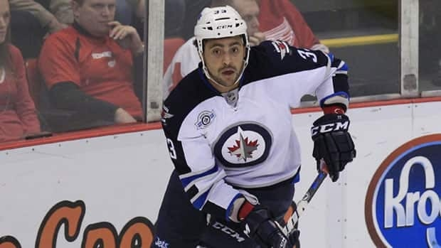 Winnipeg Jets defenceman Dustin Byfuglien is heading to his second consecutive NHL all-star game.