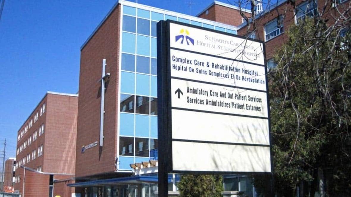 St Joseph Hospital Long Island