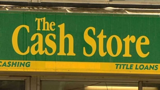 The Cash Store started offering brokered lines of credit after it stopped offering payday loans in the province, according to government officials.