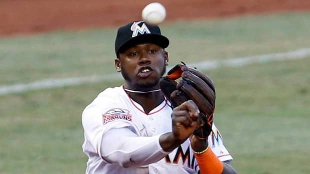 Hanley Ramirez is hitting .246 with 14 home runs and 47 runs batted in, far from his big season in 2009 when he hit .342 with 24 homers and 106 RBIs.