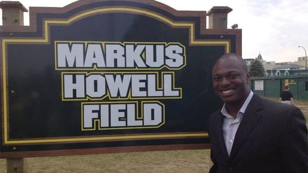 The Nomads Football Club named its field after former player and Bomber coach Markus Howell.