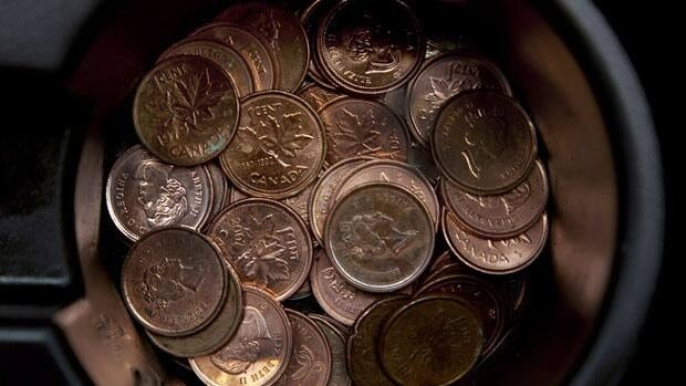 Canada's last penny will be made Friday morning in Winnipeg.