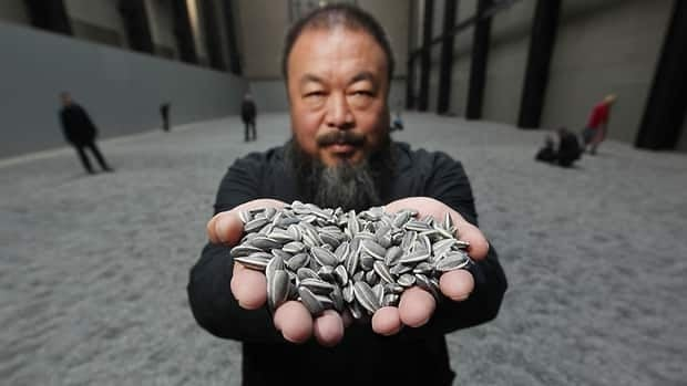 The U.K.'s Tate gallery has purchased part of Chinese atist Ai Weiwei's Sunflower Seeds exhibit, which the Tate Modern hosted in London in 2010