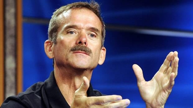 Canadian Space Agency astronaut Chris Hadfield will be the first Canadian to command the International Space Station.