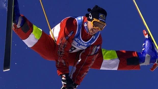 Jean-Luc Brassard of Grande-Ile, Que., is one of the honoured members of the Canadian Ski Hall of Fame, which is in financial trouble.