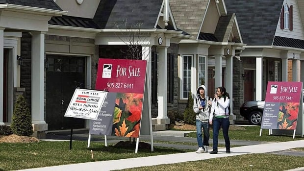 "Ratings agency Fitch forecasts that Canadian home prices are in for a ""soft landing"" and will flatten out or decrease slightly over the next five years."